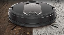 This genius Shark robot vac cleans your house, then cleans itself: Score $120 off right now