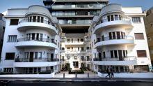 "Tel Aviv, la ""Ciudad Blanca"" moldeada por la Bauhaus"