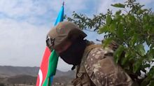 Armenia Azerbaijan ceasefire comes into force amid reports of continued fighting