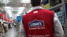 Here's how Lowe's Q1 earnings compare to Home Depot