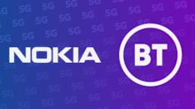 Nokia clinches 5G deal with BT to replace Huawei in EE network