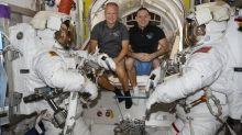Spazio: SpaceX viaggia verso la Terra