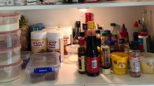 Aldi shopper sparks fierce debate with pantry photo: 'We need to talk'