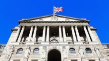 Economic Data and Monetary Policy in Focus, with the Bank of England in the Spotlight