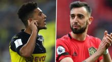 'Sancho would make the same impact as Fernandes' – Dortmund winger 'perfect' for Man Utd, says Hargreaves