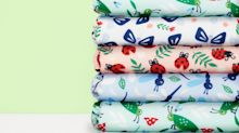 Cloth nappies trend sees sustainable parents paying hundreds for trendy nappies