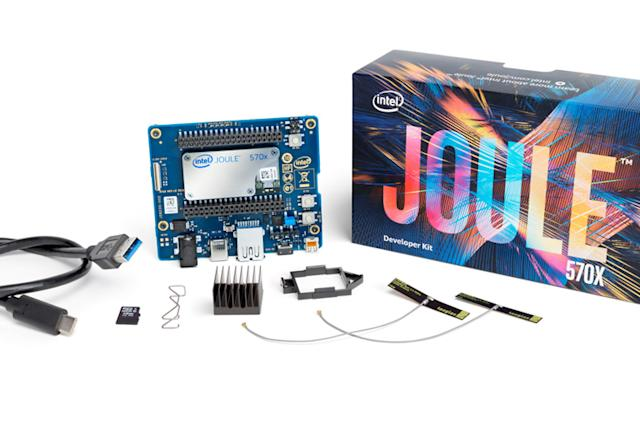 Intel has less competition against Raspberry Pi