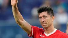 Analysis: Lewandowski's best efforts not enough to keep Poland at Euro 2020