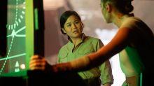 Una actriz de Star Wars tuvo que hacer terapia por el bullying de los fans