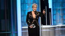Die politischsten Momente bei Movie-Award-Shows