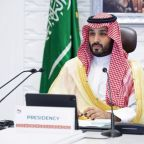 Saudi Arabia calls Houthi missile strike on oil facility a 'cowardly' act
