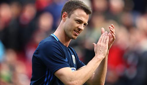International: Jonny Evans: Nationalspieler dank PC-Spiel
