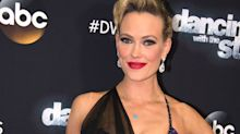 """Peta Murgatroyd Says She """"Didn't Recognize"""" Her Body After Her Son Was Born"""