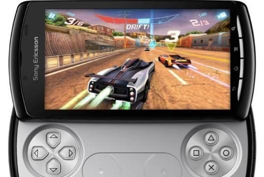 Sony Ericsson: Xperia Play games could top $15