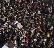 A look at Israel's targeted killings of militant leaders