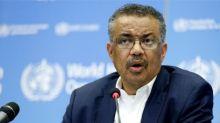 """Coronavirus : l'OMS considère que ce """"n'est pas encore une urgence sanitaire mondiale"""""""
