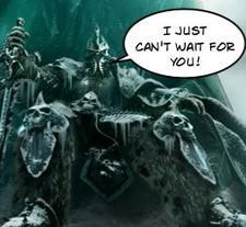 WoW Insider Show Episode 48: We just can't wait for Lich King