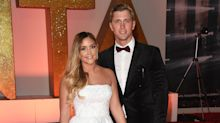 Jacqueline Jossa hits back at trolls criticising marriage to Dan Osborne: 'I won't let stupid comments dampen my sparkle'