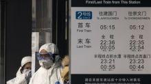 〈武漢肺炎疫情升溫〉武漢肺炎衝擊中國經濟 且很可能只是長期抗戰的開始