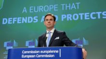 EU could drop investment from major trade deals: commissioner