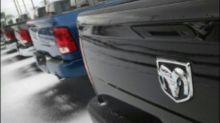 Fiat Chrysler ruft 4,8 Millionen Autos in den USA zurück