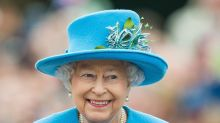 There's a change for the Queen at her and Prince Philip's beloved Balmoral