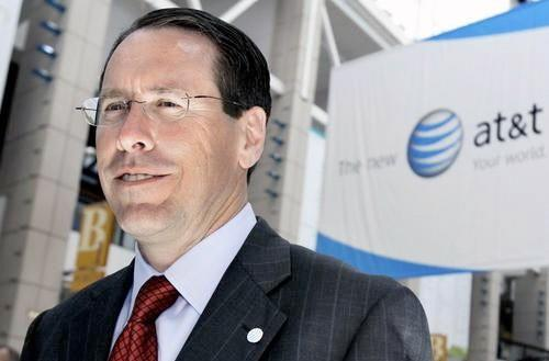 AT&T CEO responds to paid 3G FaceTime rumor, says it's 'too early' to talk pricing