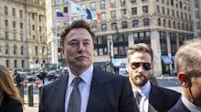 Musk and SEC Ask for More Time to Resolve Fight Over Tesla Tweets