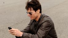 Tom Cruise joins Instagram to promote 'M:I 6,' but here's what we really want him to post