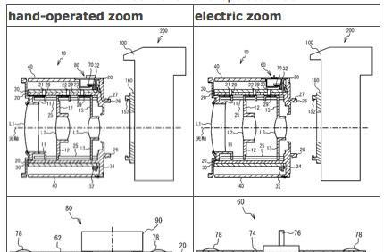 Nikon patent app details lens with manual and electronic zoom, videographers rejoice