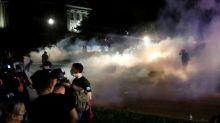 Dois mortos a tiros durante protestos antirracistas em Wisconsin