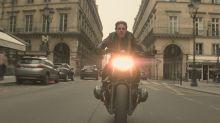 Tom Cruise apresenta cenas de ação espetaculares no novo trailer de 'Missão: Impossível - Efeito Fallout'