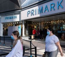 Primark bets on last year's fashion for April reopening