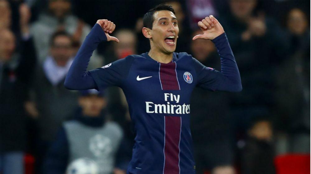 PSG to face Monaco in Coupe de France semis