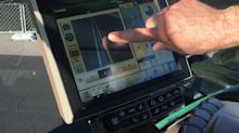 Deere touts AI, self-driving tractor