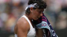 Tennis - WTA - Carla Suarez Navarro souffre d'un lymphome