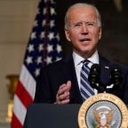 Biden says tackling climate change will create jobs, bring economic recovery