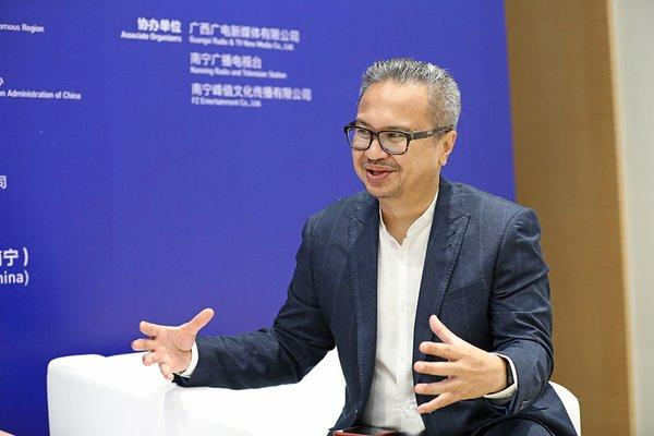Deputy Chairman for Marketing of BEKRAF: Guangxi's establishment of Free Trade Zone is good news for Indonesia