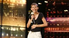 Nightbirde drops out of 'America's Got Talent' to focus on cancer battle: 'Life doesn't always give breaks to those that deserve it'