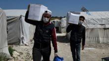 UN vote sought to authorize cross-border aid in Syria, Russia veto expected