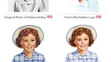 Little Debbie Logo Changes So Subtle You'd Hardly Know the Difference