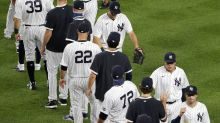 Judge homers, Montgomery sharp, Yanks top Sox in home opener