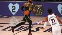 Basket - NBA - LeBron James évoque Jacob Blake, victime d'une bavure policière