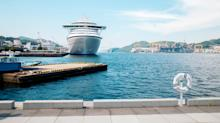 Why Royal Caribbean Cruises' Shares Popped 7.5% Today