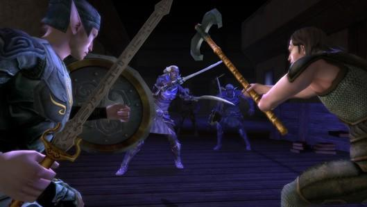 DDO's Menace of the Underdark expansion beta starts May 10th
