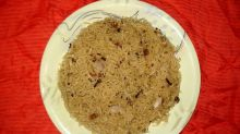 Easy Rice Recipes That Are Good for Hunger Pangs