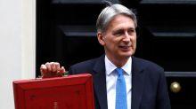 UK targets tech giants over tax avoidance and VAT fraud