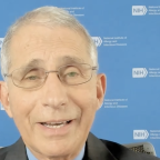 Dr. Anthony Fauci on vaccines:  'I think it will be a positive answer by the end of this year'