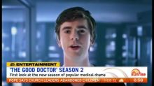 'The Good Doctor' season 2