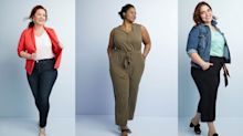 Everything you need to know about Kohl's new plus-size brand: EVRI